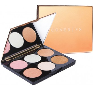 Cover FX Perfect Highlighting Palette Makeup