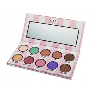 dose of colors Eyes Cream Palette Makeup