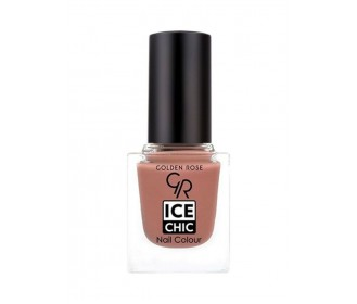 Golden Rose Ice Chic Nail Colour 19 Nail Colour