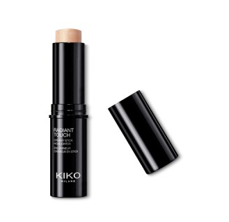 Kiko RADIANT TOUCH CREAMY STICK HIGHLIGHTER Makeup