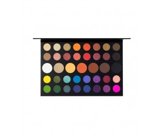 MORPHE THE JAMES CHARLES PALETTE Makeup