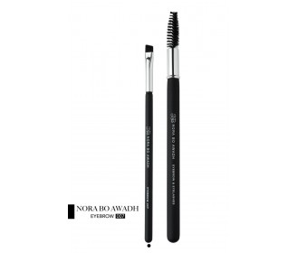 NB eyebrow brushs 007 Tools and Brushes